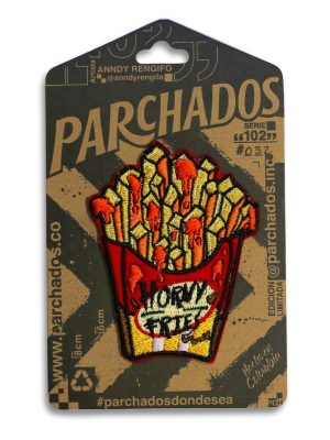 fotoproducto_parchados_patches_s102_horny_fries_empaque