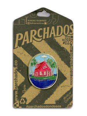 26enamel_pin_parchados_kame_paradise_empaque