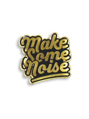pin_make_some_noise_parchados_fotoproducto