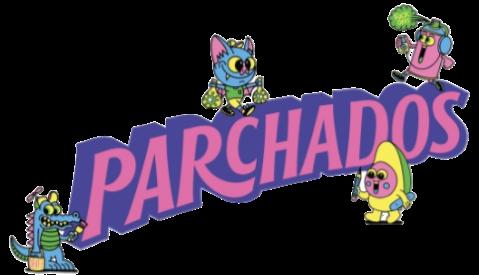 PARCHADOS